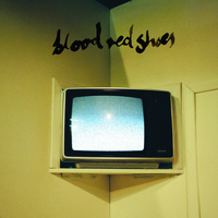 Blood Red Shoes - Cold