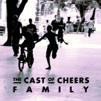 The Cast Of Cheers - Family