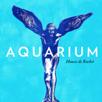 Housse De Racket - Aquarium