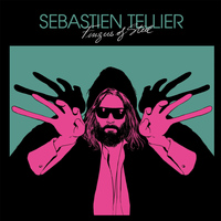 Sébastien Tellier - Fingers of Steel - Single