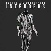 David Carretta - I.N.T.R.U.D.E.R.S - Single