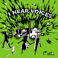 Various Artists - I Hear Voices