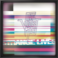 The Violet May - Strange Lives EP