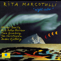 Rita Marcotulli - Night Caller