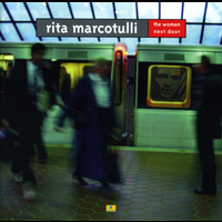 Rita Marcotulli - The Woman Next Door