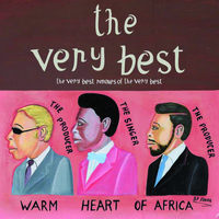 The Very Best - The Very Best Remixes Of The Very Best