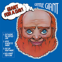 Gentle Giant - Memories of Old Days - A Collection of Curios, Bootlegs, Live Tracks, Rehearsals and Demos 1975-1980