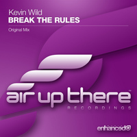 Kevin Wild - Break The Rules