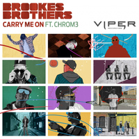Brookes Brothers - Carry Me On