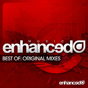 Tritonal Vs. Super8 & Tab - Enhanced Music Best Of: Original Mixes