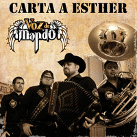 Voz De Mando - Carta A Esther