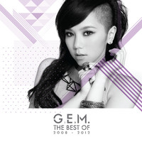 G.E.M. - The Best of G.E.M. 2008 - 2012 (Deluxe Version)