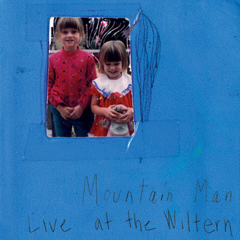Mountain Man - Live At The Wiltern