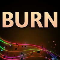 Melody Movers - Burn (Originally Performed by Ellie Goulding)