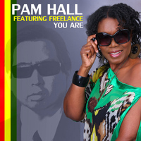 Pam Hall - You Are
