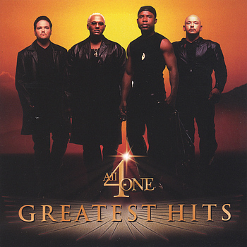 All-4-One - Greatest Hits
