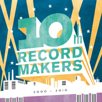 Various Artists / - 10th Record Makers