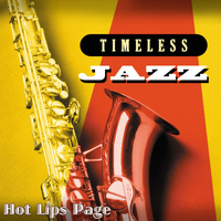 Hot Lips Page - Timeless Jazz: Hot Lips Page