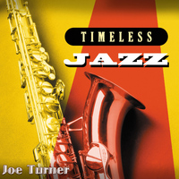 Joe Turner - Timeless Jazz: Joe Turner