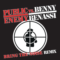 Public Enemy Vs. Ferry Corsten - Bring The Noise Remix