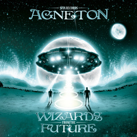 Agneton - Wizards From The Future