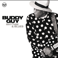 Buddy Guy - Rhythm & Blues