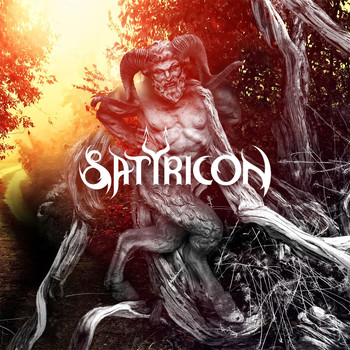 Satyricon - Our World, It Rumbles Tonight