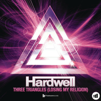 Hardwell - Three Triangles (Losing My Religion)