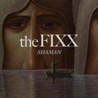 The Fixx - Shaman (Radio Edit)