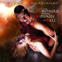 Obtained Enslavement - The Shephered And The Hounds Of Hell