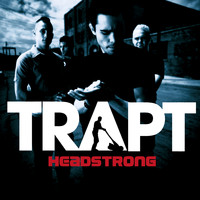 Trapt - Headstrong (Radio Edit)