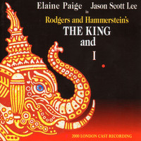 Elaine Paige - The King And I (2000 London Cast Recording)