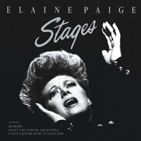 Elaine Paige - Stages