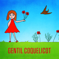 Mister Toony - Gentil coquelicot (Mesdames) - Single