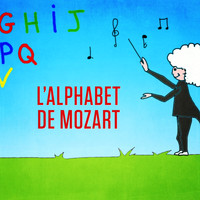 Mister Toony - L'alphabet de Mozart - Single
