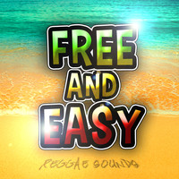 Ameritz Sound Effects - Free and Easy - Reggae Sounds