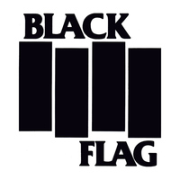Black Flag - Wallow in Despair