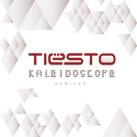 Tiësto - Kaleidoscope Remixed