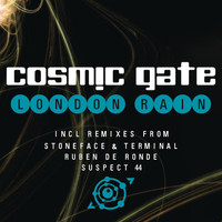 Cosmic Gate - London Rain