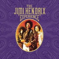 The Jimi Hendrix Experience - The Jimi Hendrix Experience (Deluxe Reissue)