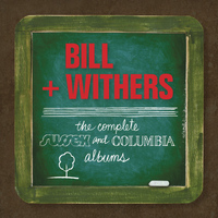 Bill Withers - Complete Sussex & Columbia Album Masters