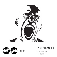 American Dj - The Man EP