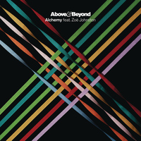 Above & Beyond feat. Zoë Johnston - Alchemy