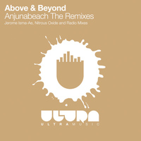 Above & Beyond - Anjunabeach (Remixes)