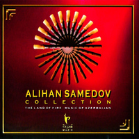 Alihan Samedov - Collection