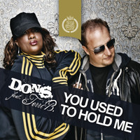 D.O.N.S. feat. Terri B. - You Used To Hold Me