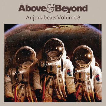 Above & Beyond - Anjunabeats Vol. 8