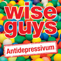 Wise Guys - Antidepressivum
