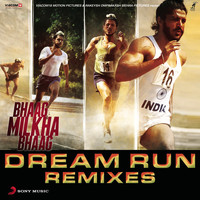 Shankar Ehsaan Loy - Bhaag Milkha Bhaag Dream Run Remixes