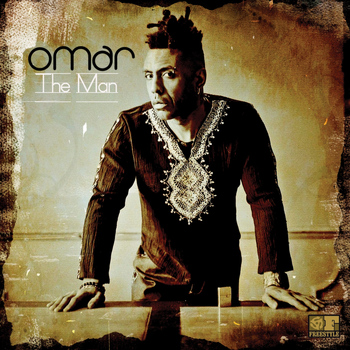 Omar - The Man (Deluxe Bonus Remix Version) (Explicit)
